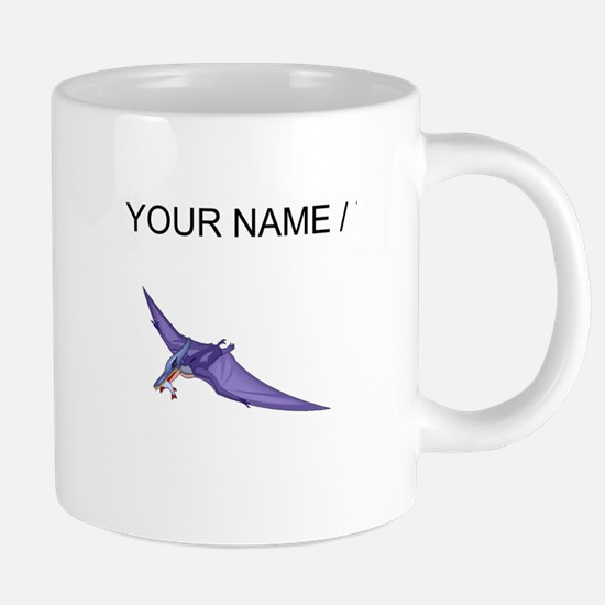 Pteranodon (Custom) Mugs