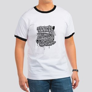 DIRTY SOUTH Ringer T