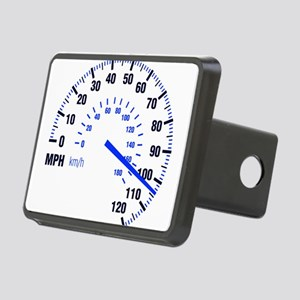 Racing - Speeding - MPH Hitch Cover