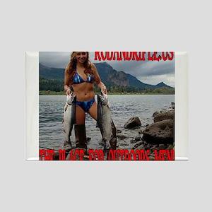 RodandRifleUS Big... Bass Magnets