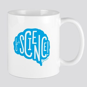 For Science! Featuring Eyewire Mugs