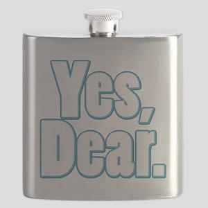 Yes, Dear Flask