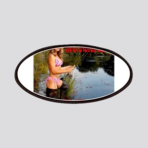RodandRifleUS Beauty Fly Fishing Patches