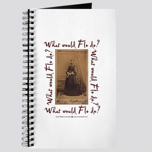 What would Flo Do? Journal