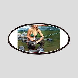 RodandRifleUS Big Catch Patches
