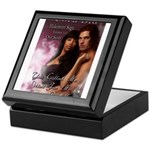 Blaakemore paperback copy Keepsake Box