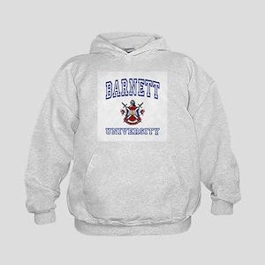 BARNETT University Kids Hoodie