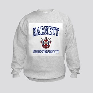 BARNETT University Kids Sweatshirt