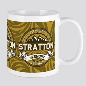 Stratton Tan Mug