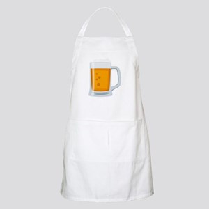 Beer Mug Emoji Light Apron