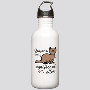 You Are My Significant Otter Stainless Water Bottl