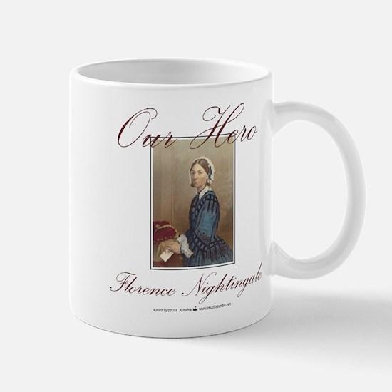 Our Hero Florence Nightingale Mug