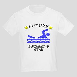 Future Swimming Star T-Shirt