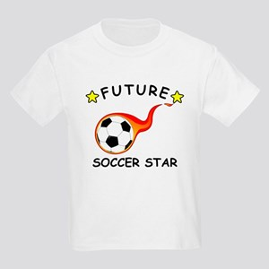 Future Soccer Star T-Shirt