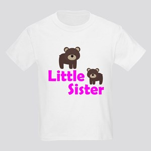 Little Sister Bear T-Shirt