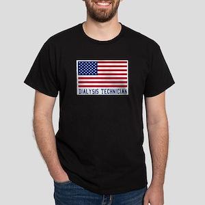 Ameircan Dialysis Technician T-Shirt