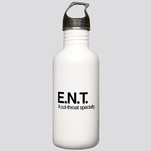 ENT A Cut-Throat Speci Stainless Water Bottle 1.0L