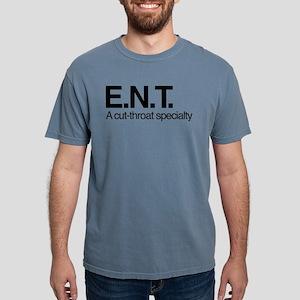 ENT A Cut-Throat Special Mens Comfort Colors Shirt