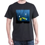 Deep Sea Sign Dark T-Shirt