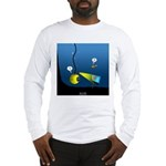 Deep Sea Sign Long Sleeve T-Shirt