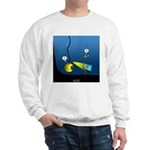 Deep Sea Sign Sweatshirt