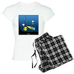Deep Sea Sign Women's Light Pajamas