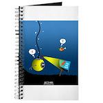 Deep Sea Sign Journal