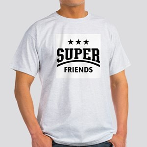 Super Friends Light T-Shirt