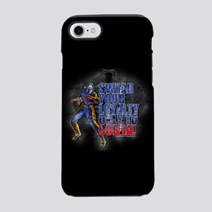 Cobra Commander iPhone 7 Tough Case