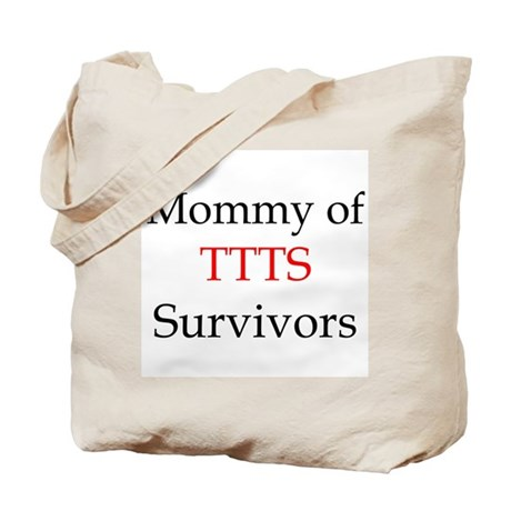 Mommy Tote Bag