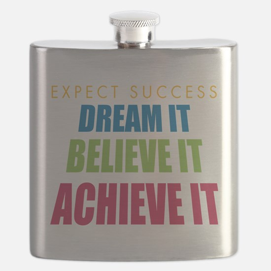 Expect Success Flask