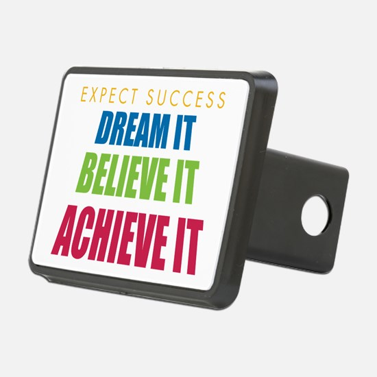 Expect Success Hitch Cover