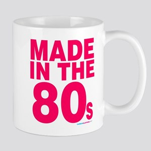Made In The 80s Mug