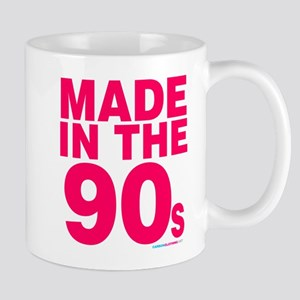 Made In The 90s Mug