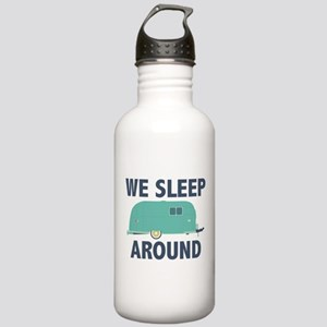We Sleep Around Stainless Water Bottle 1.0L