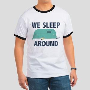 We Sleep Around Ringer T