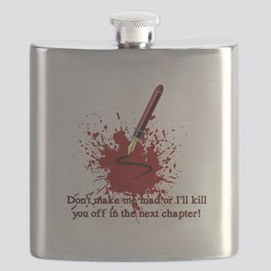 Dont make me mad Flask