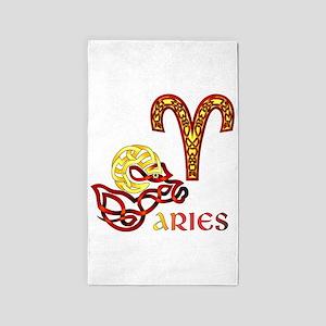 Aries 3'x5' Area Rug
