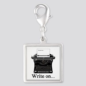 Write On Charms