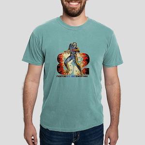 G.I. Joe Cobra Commander Mens Comfort Colors Shirt