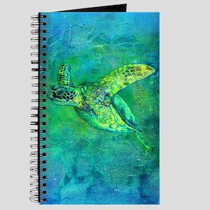 Silent Journey Journal