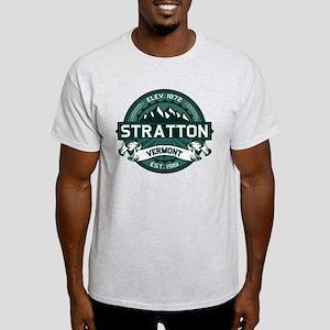 """Stratton """"Vermont Green"""" Light T-Shirt"""