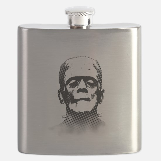 Frankenstein Flask