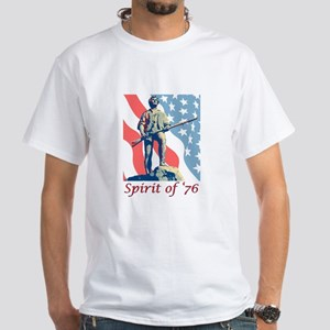 Spirit of '76 T-Shirt
