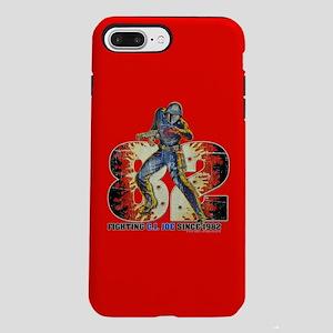 G.I. Joe Cobra Commander iPhone 7 Plus Tough Case