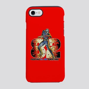 G.I. Joe Cobra Commander iPhone 7 Tough Case