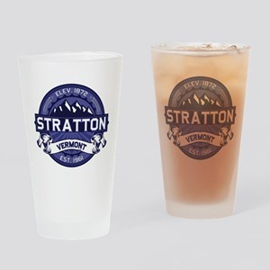 Stratton Midnight Drinking Glass