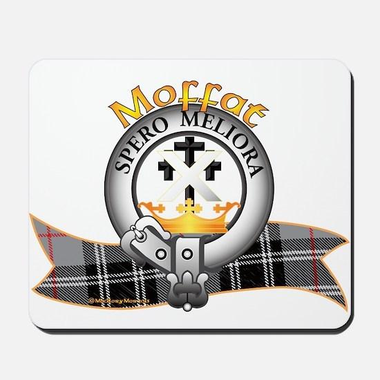 Moffat Clan Mousepad