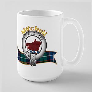 Mitchell Clan Mugs