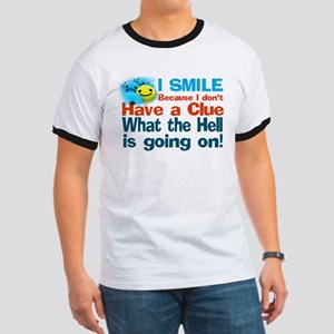 What the Hell T-Shirt